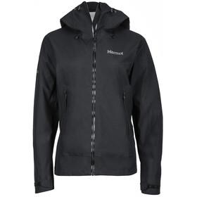 Marmot Starfire Naiset takki , musta